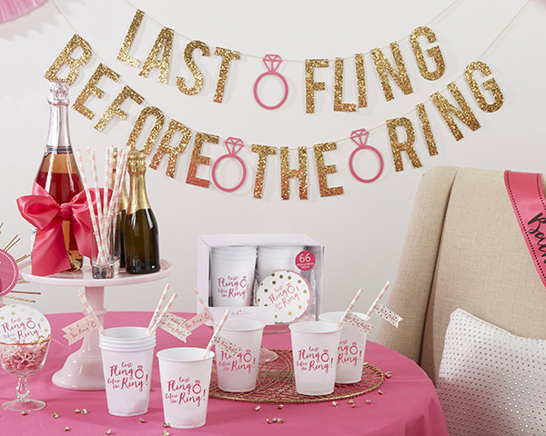4 Tips For Throwing A Bachelor/Bachelorette Party